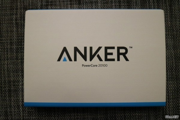 Anker PowerCore 20100 im Test (1)