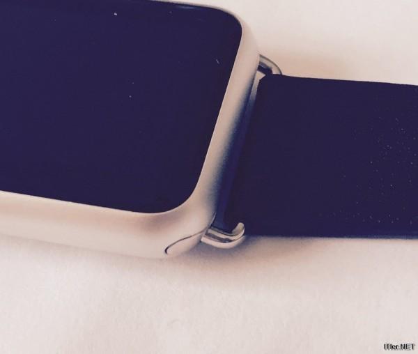 Apple Watch - Armband Connector (Lug) im Test (5)