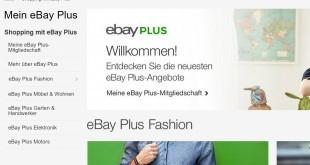 Ebay-Plus-Abo