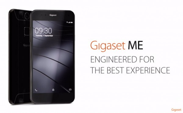 Gigaset-ME-Smartphone