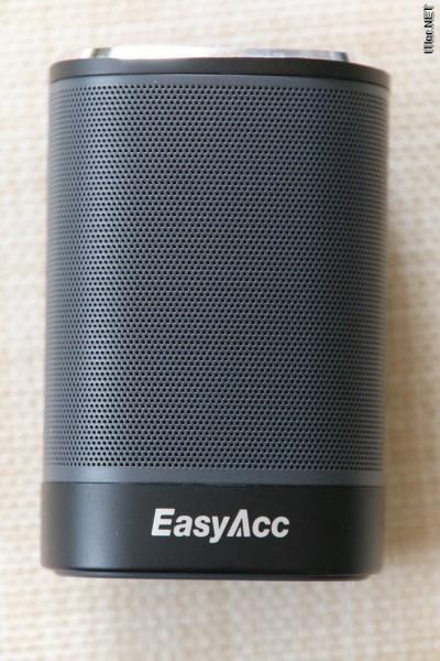 EasyAcc DP100 Bluetooth Lautsprecher im Test (8)
