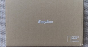 EasyAcc Monster 20000mAh Power Bank im Test (1)