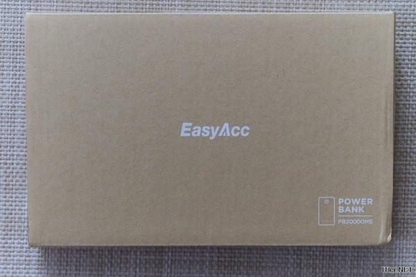 EasyAcc Monster 20000mAh Power Bank im Test (1)