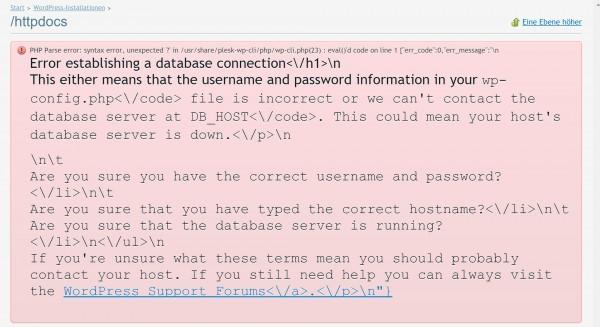 Plesk-Fehler-Scannen-auf-Wordpress-Installationen