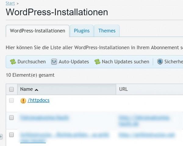 Plesk-Fehler-Scannen-nach-Wordpress-Installationen-1