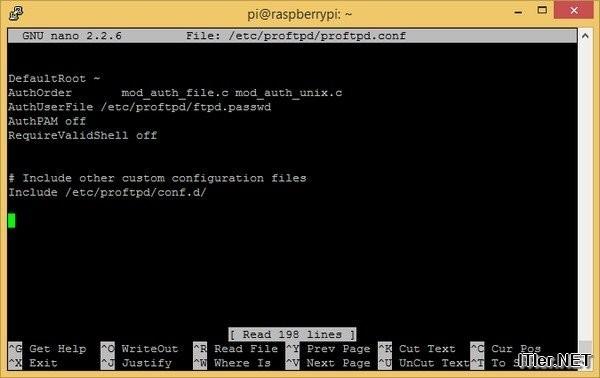 Raspberry Pi – Apache, PHP, MySQL Installation – Anleitung (109)