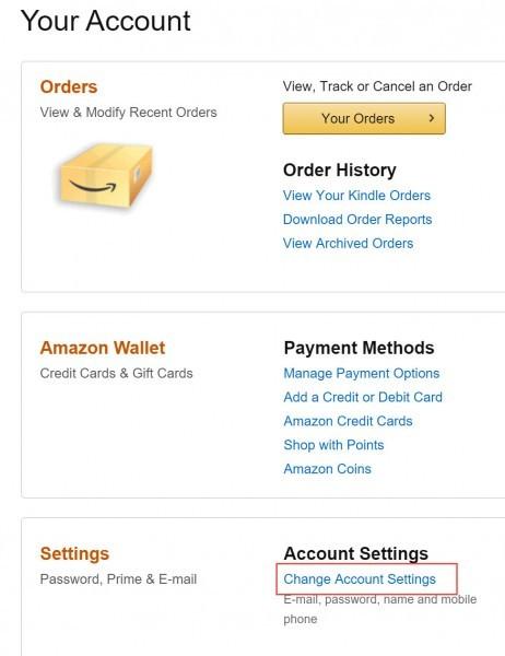 2 Faktor Authentifizierung Amazon (1)