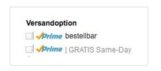 Same-Day-Lieferung-Amazon