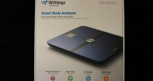 Withings Waage WS-50 im Test (1)