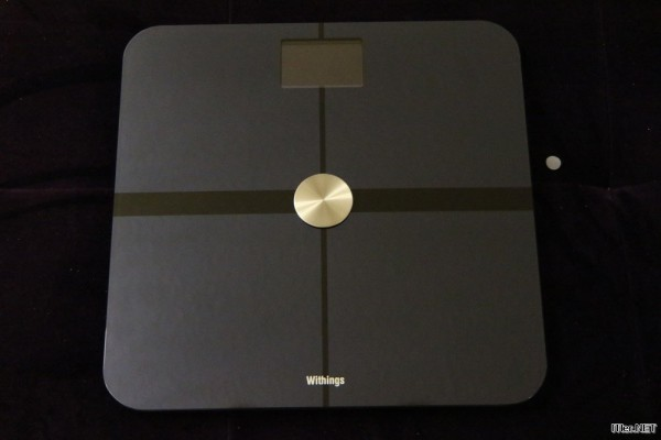 Withings Waage WS-50 im Test (3)