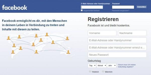 facebook ohne anmeldung nutzen