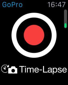 GoPro App - Untertützung - Apple Watch (4)