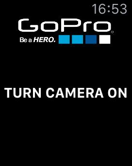 GoPro App - Untertützung - Apple Watch (5)