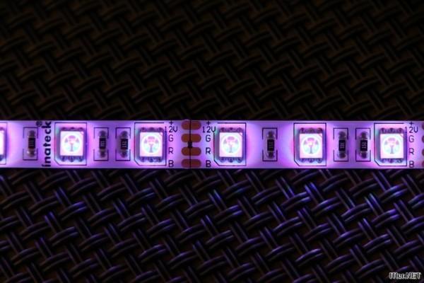 Inateck Lichterkette SL1001 im Test (7)