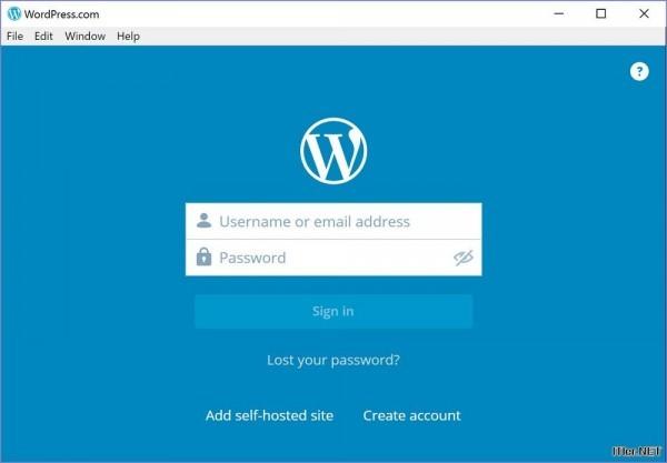 Wordpress Beiträge direkt am Windows PC erstellen (1)