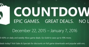 XBOX-Countdown-Sale-XBOX-ONE-Angebot