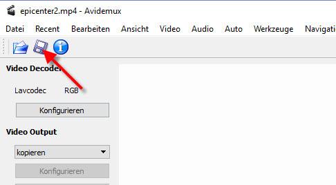 audiospur aus video entfernen-3