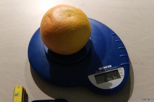 iPhone - über diese Webseite könnt ihr Gewichte wiegen (2)