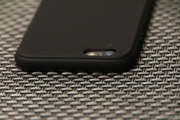 iPhone 6s Mumbi Schutzhülle im Test (2)