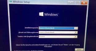 Windows 10 - Passwort vergessen - Passwort knacken (1)