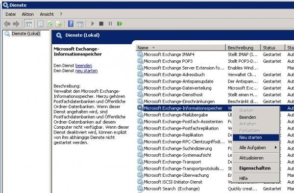 Outlook - Sie besitzen nicht die Berechtigung die Nachricht im Auftrag des angegebenen Benutzers zu senden-4