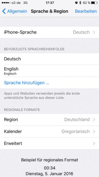 iPhone iPad - Deutsche Feiertage werden doppelt angezeigt (3)
