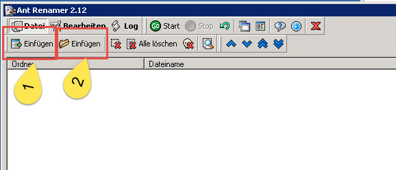 Umlaute in Dateinamen ersetzen - Windows-2