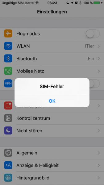 ios-update-sim-fehler
