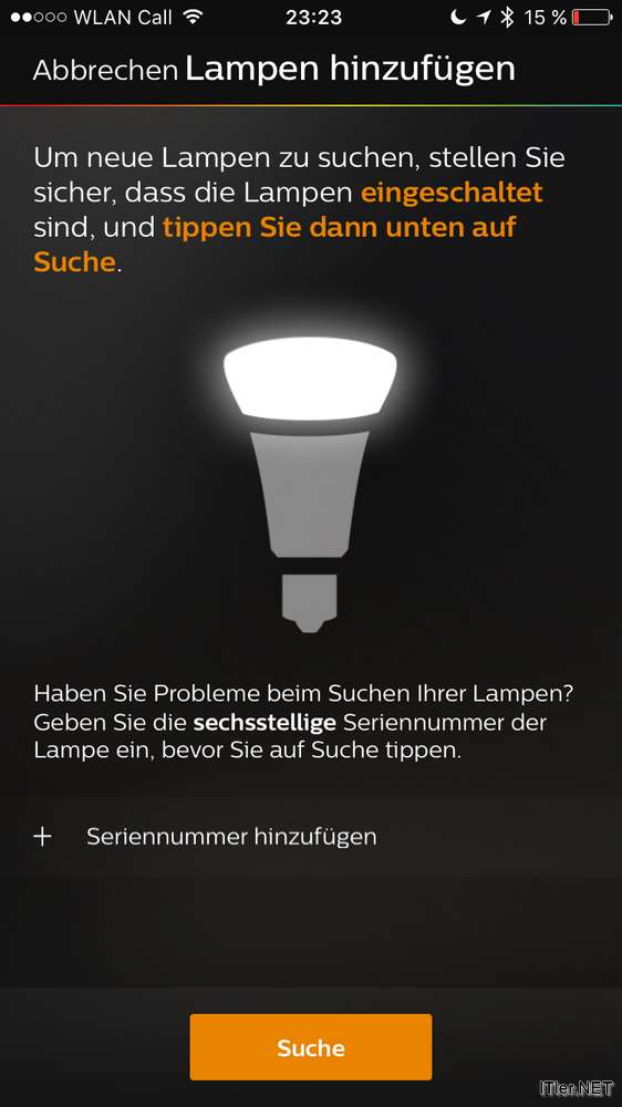ikea tradfri lampen mit philips hue bridge verbinden. Black Bedroom Furniture Sets. Home Design Ideas